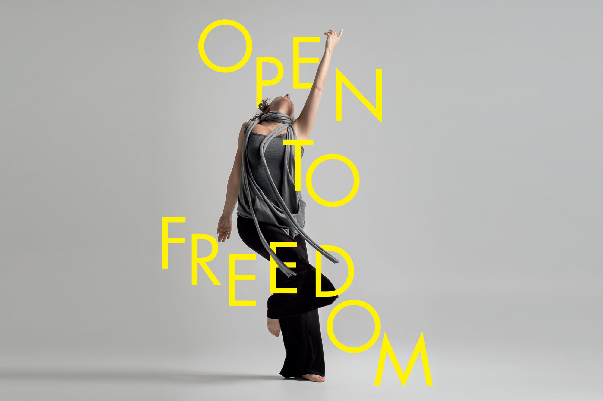 Soul Motion - Open to freedom