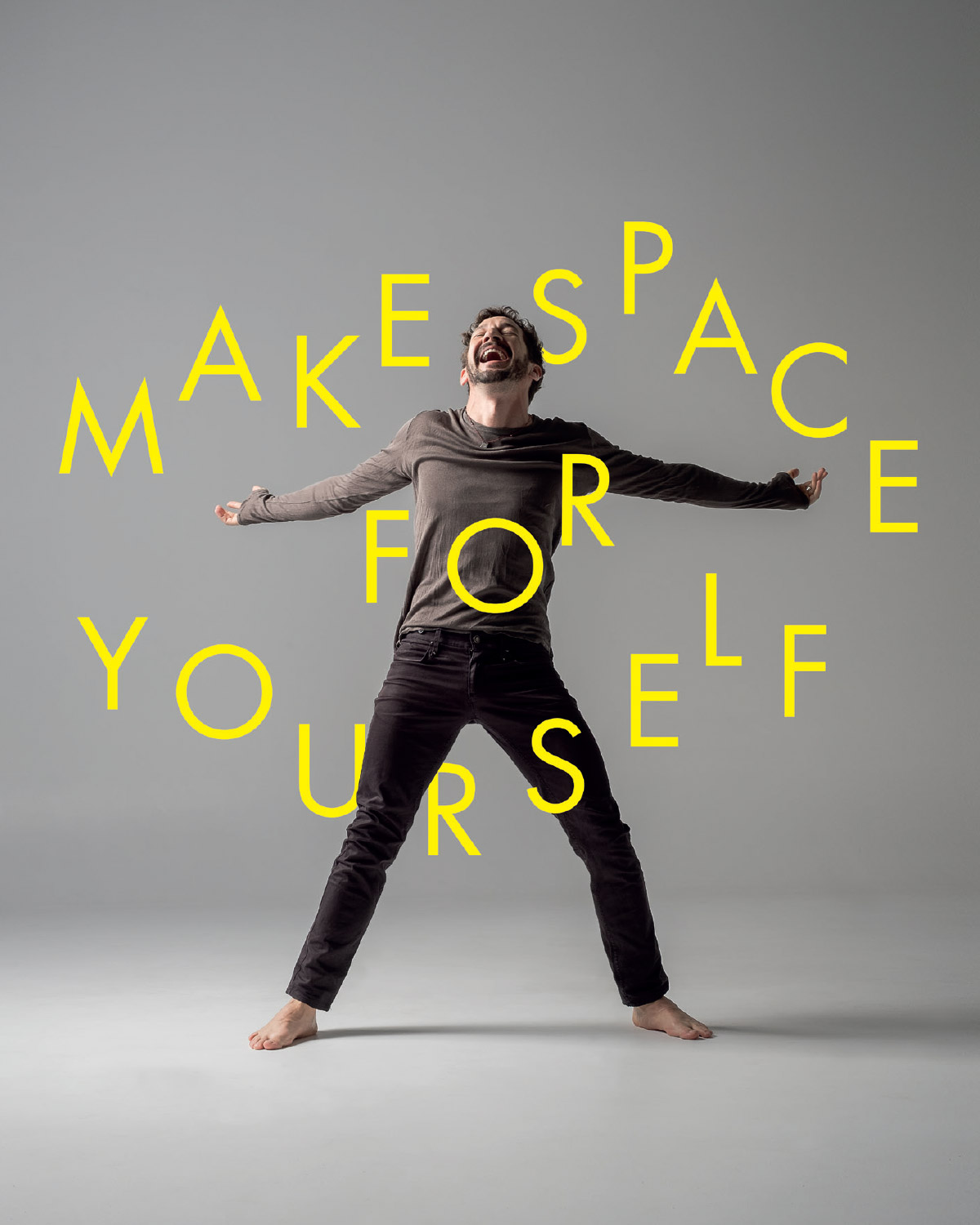 Soul Motion - Make space for yourself